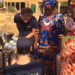 Une immersion au Burkina Faso